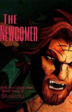 The Newcomer by Anekichu