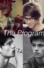 The Program(BoyXBoy) by Ilovebubbles4