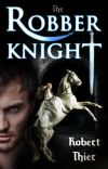 The Robber Knight cover