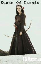 Susan Of Narnia by EGMaximus