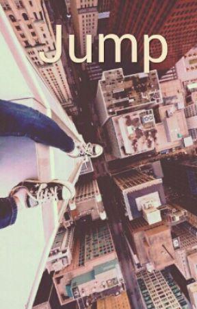 Jump by Joslinrose