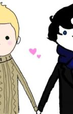 A Day For Love - Johnlock by justmyfangirltears
