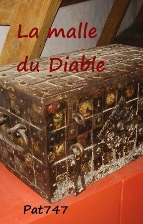 La malle du Diable by Pat747