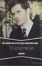 Vulnerable § Klaus Mikaelson by sunshiiine7