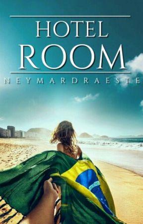 Hotel Room ☁ Neymar Jr.  by NeymarDraeste