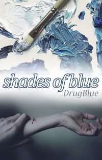 Shades of Blue. (l.s.) {terminada} cover