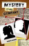 Mystery Loves Company cover