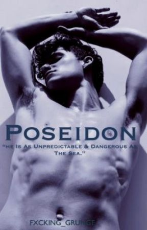 Poseidon | DISCONTINUED UNTIL FURTHER NOTICE | by FXCKING_GRUNGE