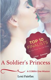A Soldier's Princess cover