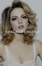 Chelsea Dagger ∆ Suicide Squad by -artdecos