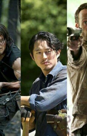 Sobrevivir O Morir The Walking Dead El Gobernador Y La Pelea Wattpad