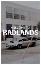 Badlands. | Owari No Seraph. by hideadyoshi