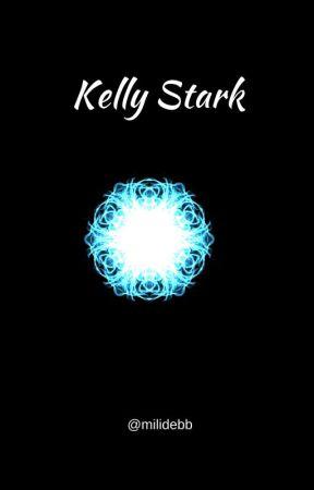 Kelly Stark by milidebb