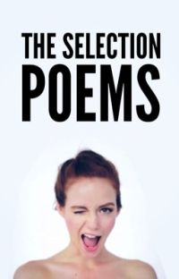 The Selection Poems  cover