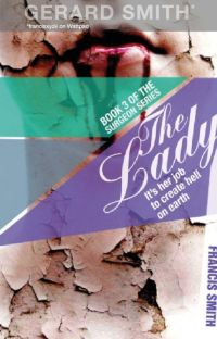 The Lady: Part.1 cover