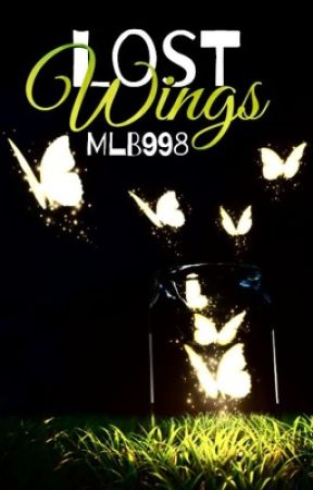 Lost Wings by MLB998