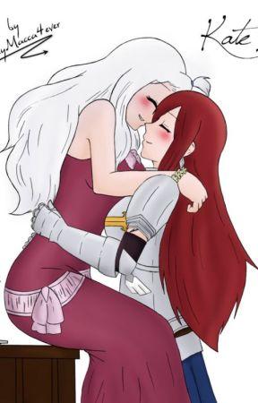 Anime Girls Yuri Mirajane Fairy Tail X Reader Lemon Wattpad Đọc kĩ nội dung trước khi xem : mirajane fairy tail x reader lemon