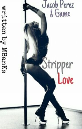 Stripper Love | Jacob Perez & Game | BoyxBoy (ON HOLD) by AQueeen_