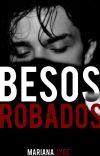 Besos Robados cover