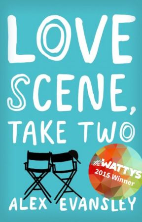 Love Scene, Take Two (EXCERPT) by nonfictionalex