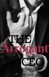 The Arrogant CEO cover