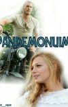 Pandemonium//Owen Grady// cover