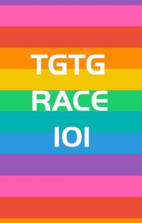 TGTG Race 101 by tgtgrace