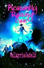 Pleasantly Raising Cain by ValkyrieJade19