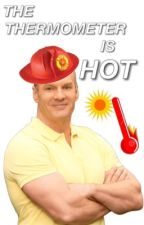 The Thermometer Is Hot (A Bob Duncan Smut) by interentphan