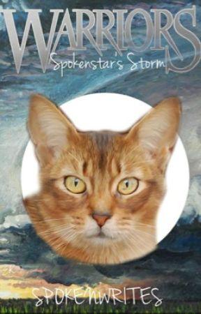 Spokenstar's Storm [ORIGINAL] || ✔️ by rosellecrowns