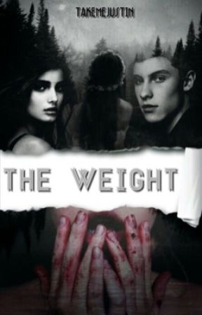 The Weight - Shawn Mendes  by takemejustin