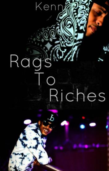 Rags To Riches | August Alsina