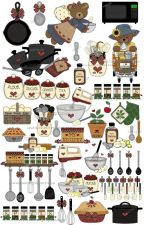 Fun Cooking Recipes (Cook Book) by duckpenguin