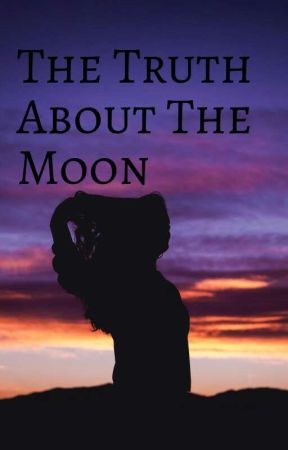 The Truth About The Moon (Short Story) by Beatrice_Edward
