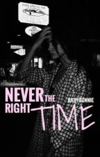 Never The Right Time, Jordan Knight by babydonnie