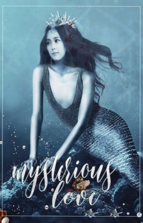 Mysterious Love • Baekhyun • by smyr1798