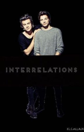 Interrelations//l.s. by american-larry