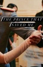 The Prince That Saved Me by Aumbalina