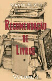 Recomendação de Livros (Volume 1-Fechado) cover