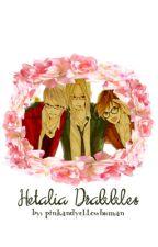Hetalia Drabbles~ by pinkandyellowhuman