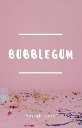bubblegum | jungkook by juyums