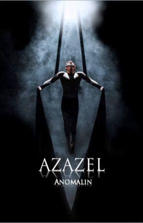 Azazel (Demonology II) by blackkhedera