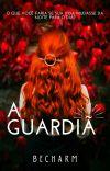 A Guardiã cover