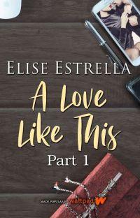 A Love Like This (FFTB #2) cover