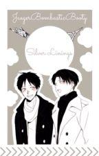silver linings ☙ ereri modern au {reincarnation} by JaegerBombasticBooty