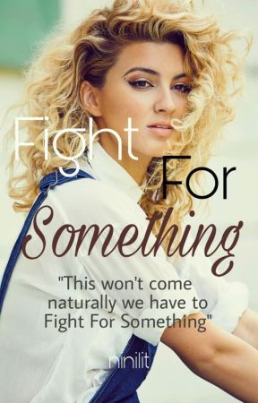 Fight For Something (August Alsina & Tori Kelly) by ninilit