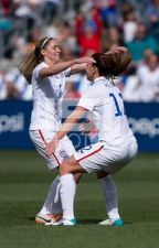 Family: A uswnt fanfic by uswnt_fanfic