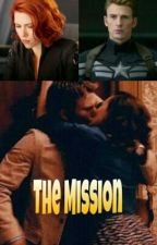 The Mission by romanogers_evansson