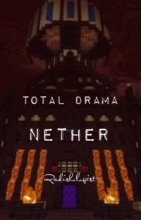 Total Drama Nether cover