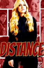 distance ⚡ barry allen [1] by scrambledmegs